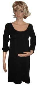 Studio M short dress black on Tradesy