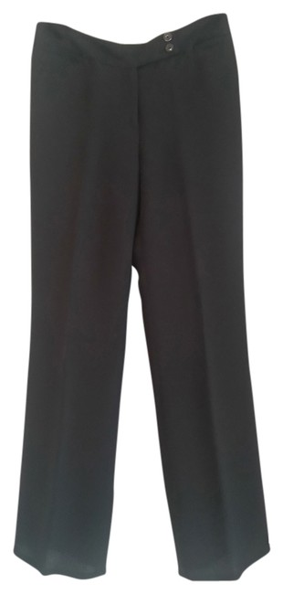 Preload https://item2.tradesy.com/images/ann-taylor-black-trousers-size-petite-2-xs-529386-0-0.jpg?width=400&height=650