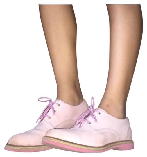 Preload https://item2.tradesy.com/images/sperry-pink-flats-size-us-7-regular-m-b-5293906-0-0.jpg?width=440&height=440