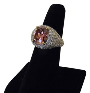 Victoria Wieck Victoria Wieck Absolute Simulated Tourmaline Ring 7