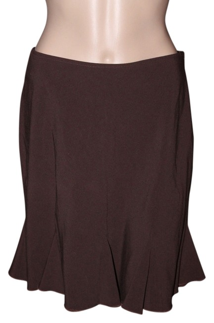 Studio Y Skirt brown