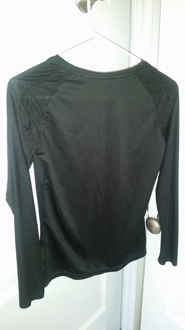Russell Athletic Russell women's sz S black multi-sport long sleeve athletic top