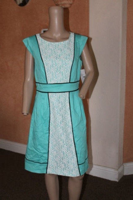Chetta B Lord and Taylor Dress
