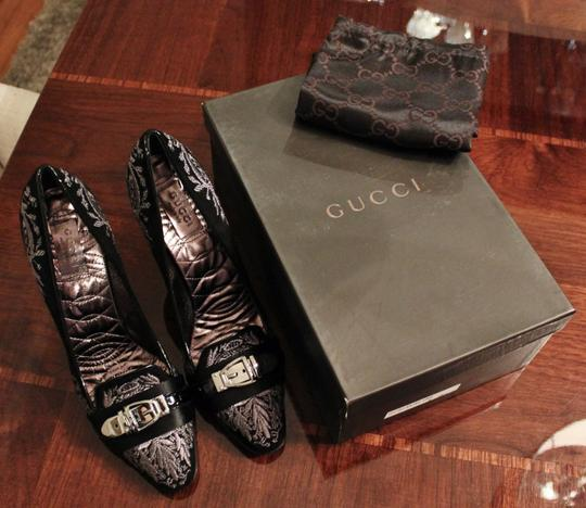 Gucci Tom Ford Pumps