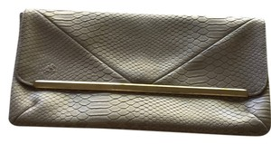 Other Grey Clutch
