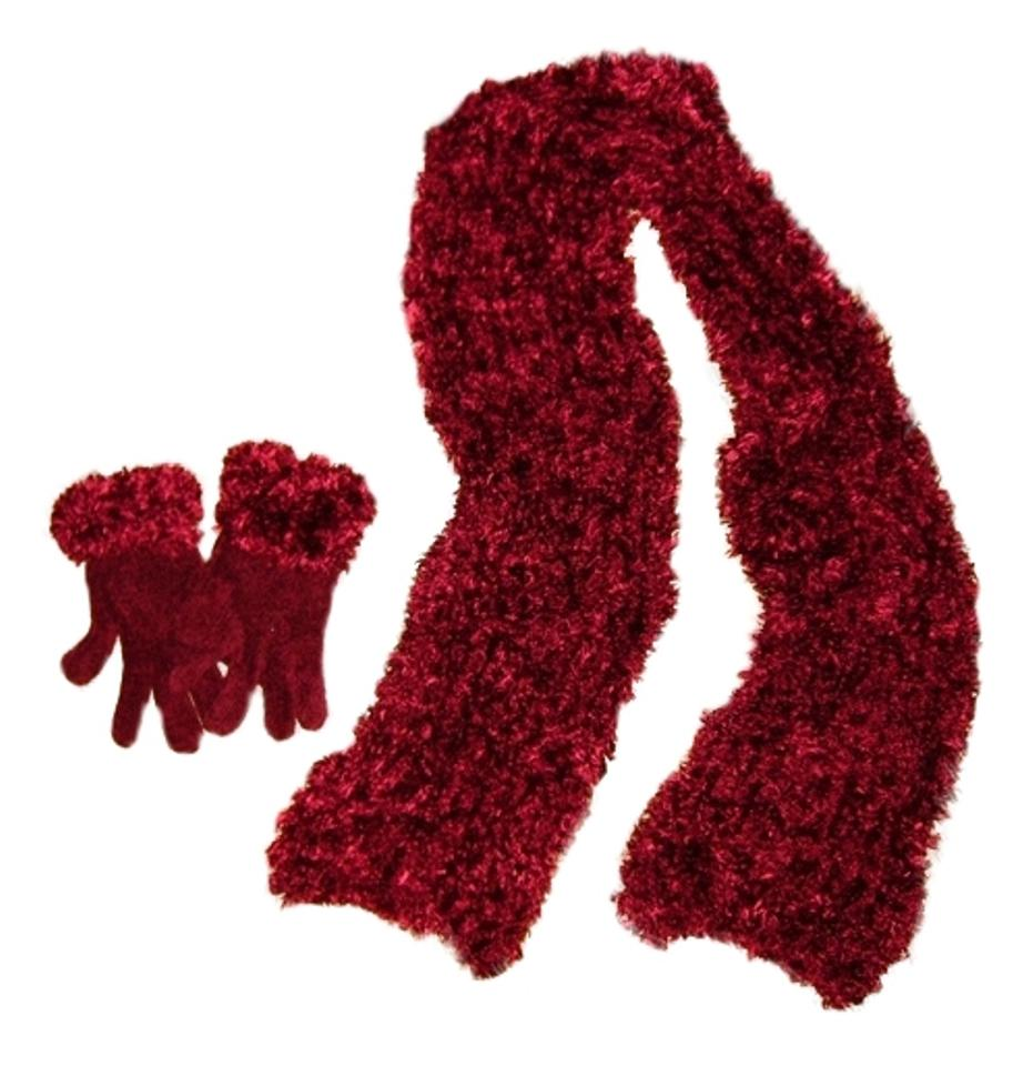 cranberry wrap accessories tradesy