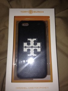 Tory Burch Tory Burch Jessica Hardshell IPhone 5 case