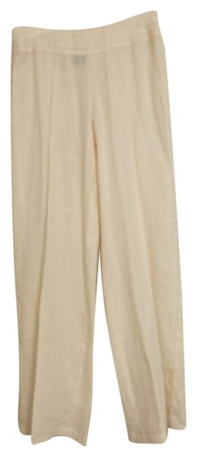 Max Mara Wide Leg Pants
