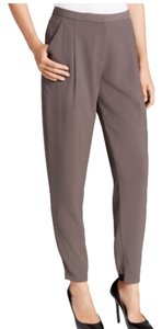 Tahari Athletic Pants Grey