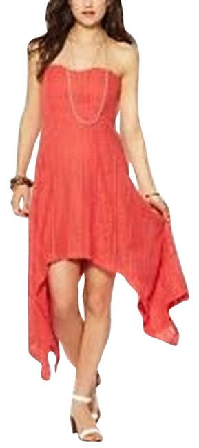 Preload https://item2.tradesy.com/images/free-people-pink-summer-bohemian-sundress-evening-high-low-short-casual-dress-size-0-xs-5298691-0-0.jpg?width=400&height=650