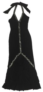 Other Halter Embellished Dress