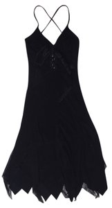 Vovo Lace Formal Prom Dress