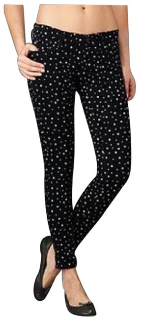 AG Adriano Goldschmied * Zip Fly * Style: Lsn1389 * Po#ag-18314 Low Rise Skinny Jeans-Dark Rinse