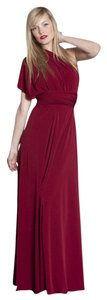 Von Vonni Evening Gown Red Dress