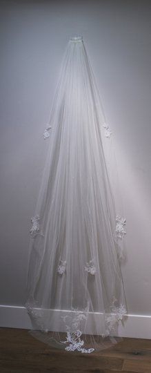 Preload https://item4.tradesy.com/images/other-delicate-cathedral-length-veil-5299183-0-0.jpg?width=440&height=440