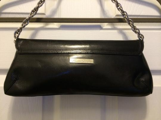 Kenneth Cole Black Clutch