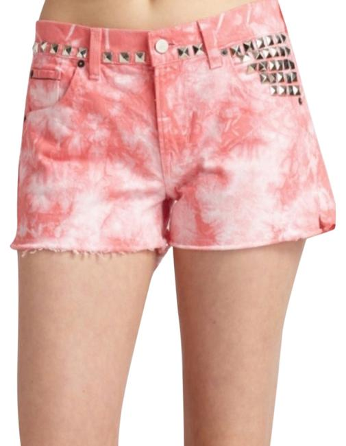 Preload https://item5.tradesy.com/images/elizabeth-and-james-pink-robby-cut-off-shorts-size-0-xs-25-5299309-0-0.jpg?width=400&height=650