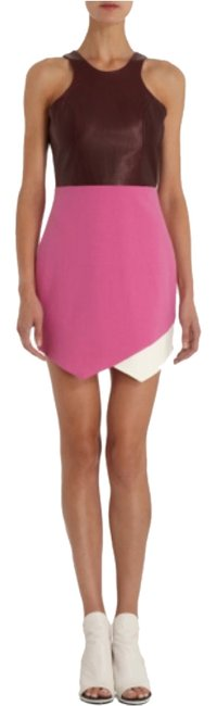 Item - Multicolor - Short Night Out Dress Size 0 (XS)