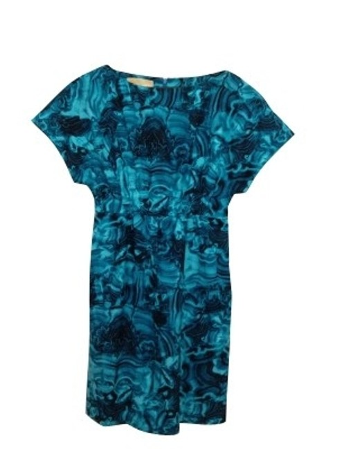 Preload https://item4.tradesy.com/images/michael-kors-turqouise-above-knee-cocktail-dress-size-0-xs-53-0-0.jpg?width=400&height=650
