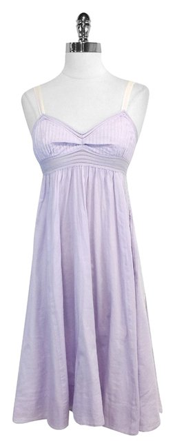 Preload https://item4.tradesy.com/images/rebecca-taylor-lavender-cotton-spaghetti-strap-above-knee-short-casual-dress-size-2-xs-5300113-0-0.jpg?width=400&height=650
