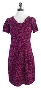Marc by Marc Jacobs short dress Heart Print on Tradesy