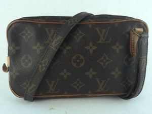 Louis Vuitton Authenti Shoulder Bag