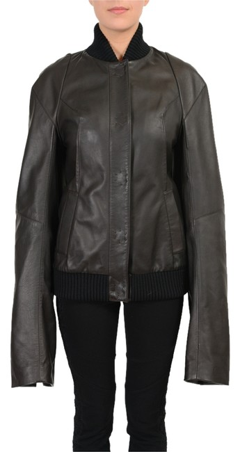 Maison Martin Margiela Black Jacket