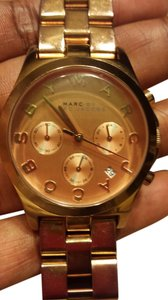 Marc by Marc Jacobs Marc By Marc Jacobs Rose Gold Ladies watch