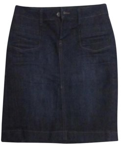 Esprit Skirt Dark Blue