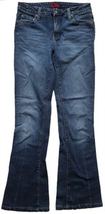 Blue Cult Flare Leg Jeans