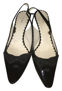 Marc Jacobs Blac Pumps