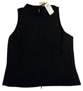 Windsor Top Black