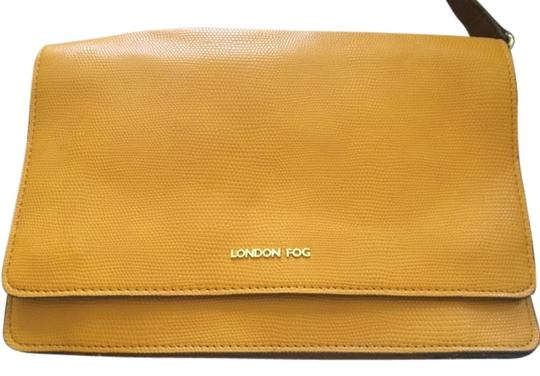 London Fog Cross Body Bag