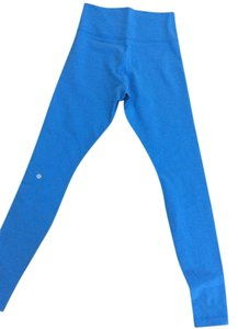Lululemon Cornflower blue Leggings