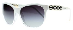BVLGARI New with Tags-100% Authentic BVLGARI Sunglasses 8104-1006/8G -White