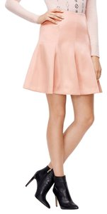 Ann Taylor Nwt Skirt Blush