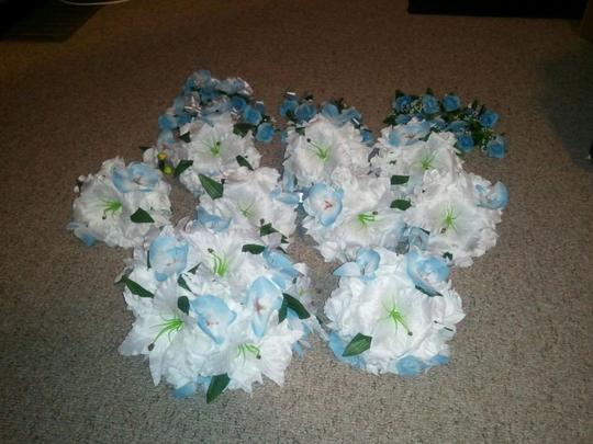34 Piece Complete Flower Set Other