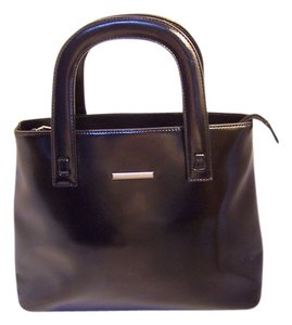 Fuguishu Tote in Black