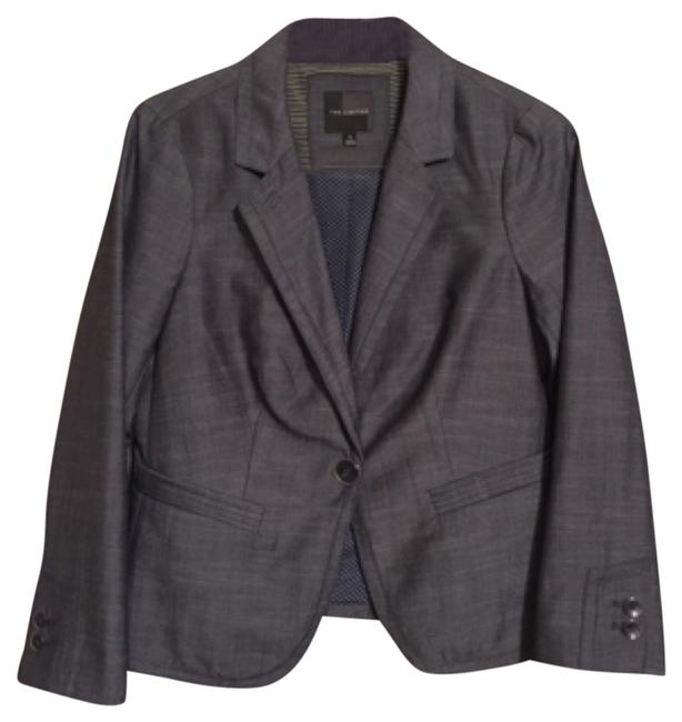 Preload https://item4.tradesy.com/images/the-limited-blazer-5304043-0-1.jpg?width=400&height=650