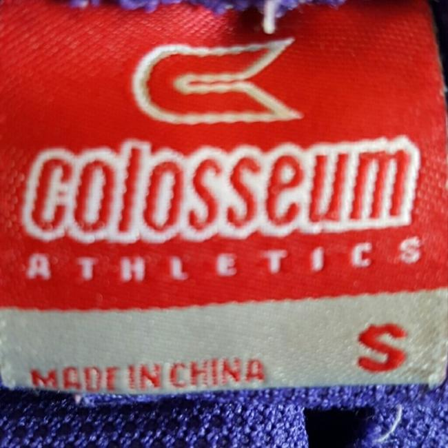 Colosseum Athletics Lsu
