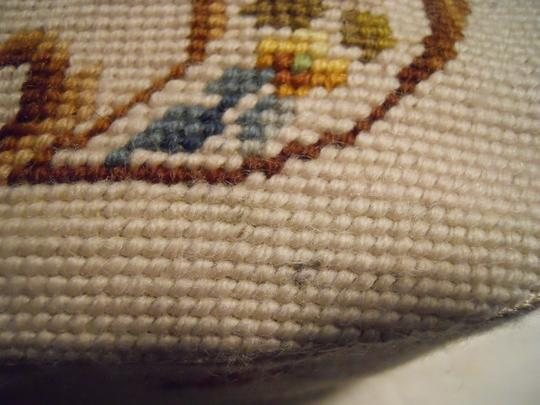 Other Vintage Needle Point Baguette