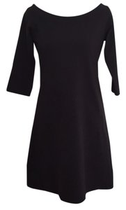 Blac Maxi Dress by Biondo of beverly hills