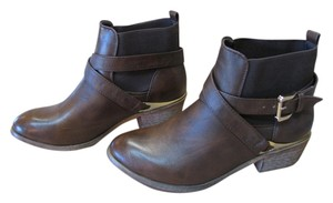 DEB New Excellent Condition Size 9.00 Brown Boots