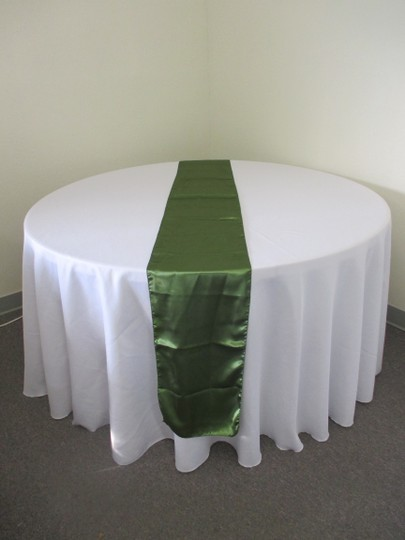 16 Willow Satin Table Runners