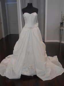 Anjolique 2221 Wedding Dress