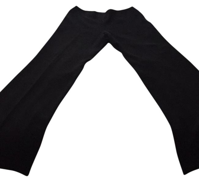 Dana Buchman Trouser Pants Black