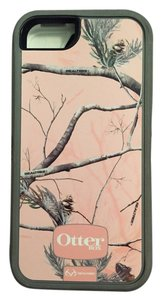 OtterBox Pink Real Tree OtterBox for iPhone 5