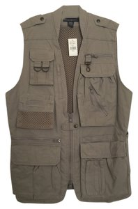 Banana Republic Cargo Pockets Vest