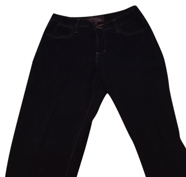 Preload https://item4.tradesy.com/images/blue-38196-is-style-number-straight-leg-jeans-size-32-8-m-5305648-0-0.jpg?width=400&height=650