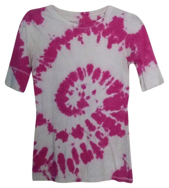 Mossimo Supply Co. T Shirt Tie Dye